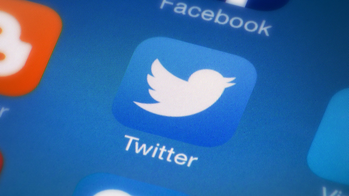 Twitter borravaló a Brave böngészővel